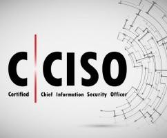 Robusta triển khai độc quyền khóa Certified Chief Information Security Officer (CCISO) đầu tiên tại Việt Nam