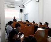 Robusta phối hợp cùng Saigon Co.op triển khai khóa đào tạo Microsoft Excel nâng cao