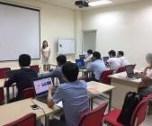 """Robusta Hà Nội khai giảng khóa """"Triển khai, quản trị hạ tầng ảo hóa VMware vSphere 6.5"""""""