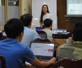 "Robusta khai giảng khóa đào tạo ""Implementing Microsoft Azure Infrastructure Solutions"""