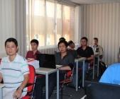 """Robusta triển khai khóa đào tạo Ủy quyền """"Certified Ethical Hacker version 9 (CEH v9)"""""""