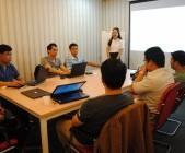 Robusta khai giảng khóa Bảo mật - An toàn thông tin