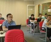 """Robusta khai giảng khóa đào tạo """"LPI Level 2"""""""