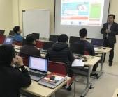 """Robusta Hà Nội triển khai khóa đào tạo """"Red Hat System Administration II (RH134)"""" cho khối Ngân Hàng"""