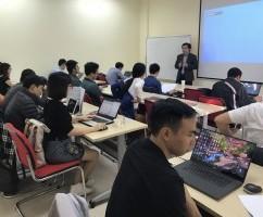 """Robusta HN phối hợp cùng đơn vị Viễn Thông triển khai khóa """"Data Science and Big Data Analytics"""""""