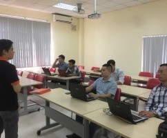 """Robusta đồng khai giảng khóa """"Hacker Mũ trắng CEH v9"""" tại VP Hà Nội và HCM"""