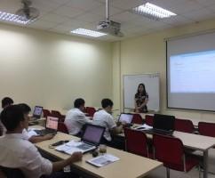 """Robusta Hà Nội khai giảng khóa đào tạo """"Administering Microsoft Exchange Server 2016"""""""