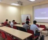 """Robusta Hà Nội triển khai khóa đào tạo """"IT HelpDesk Professional"""""""