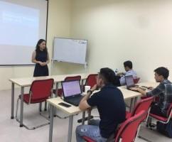 """Robusta Hà Nội khai giảng khóa """"Đào tạo MCSA cấp tốc"""""""