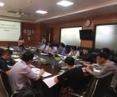 """Robusta Hà Nội phối hợp cùng VEAMCORP triển khai khóa đào tạo """"Quản lý dự án chuyên nghiệp"""""""