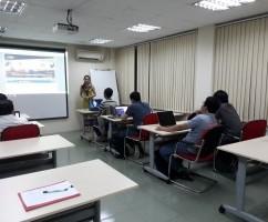 """Robusta khai giảng khóa đào tạo """"Certified Ethical Hacker version 10 - CEH v10"""""""