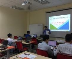 """Robusta Hà Nội khai giảng khóa """"Chẩn đoán và khắc phục lỗi VMware vSphere v6.5"""""""