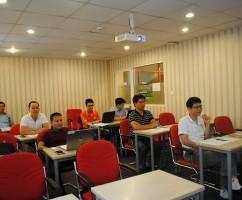 """Robusta triển khai khóa đào tạo """"Khoa học Dữ liệu và Dữ liệu lớn dành cho lãnh đạo"""""""