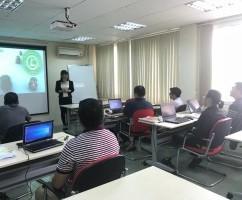 Robusta khai giảng khóa đào tạo Linux LPI level 2