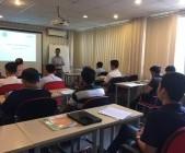"""Robusta triển khai khóa đào tạo """"Quản trị cơ bản về mạng và hệ thống"""" cho tổ chức PATH"""