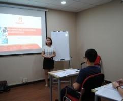 """Robusta khai giảng khóa đào tạo """"Core Solutions of Microsoft SharePoint Server 2013"""""""