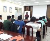 Robusta đồng loạt khai giảng 03 khóa đào tạo Công nghệ thông tin tại TPHCM