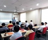 """Robusta tổ chức lớp """"Certified Information Systems Security Professional - CISSP"""" cho Tổng Công ty Du lịch"""