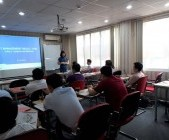 """Robusta tiếp tục phối hợp cùng Tổng Công ty Du lịch tổ chức khóa đào tạo """"IT Management Skills (ITMS)"""""""