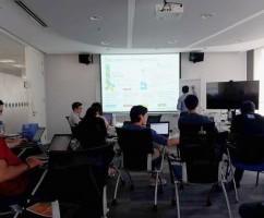 """Robusta phối hợp cùng Công ty nghiên cứu thị trường tổ chức lớp """"Lập trình Google Apps Script"""""""