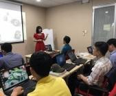 """Robusta khai giảng khóa đào tạo """"Linux LPI 1"""""""