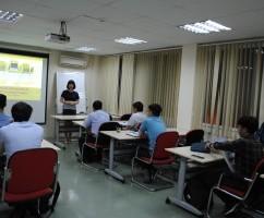 "Robusta khai giảng khóa đào tạo ""Project Management Professional (PMP)"""
