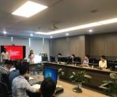 Robusta phối hợp cùng Tập đoàn Viễn thông Viettel triển khai khóa Red Hat Ủy quyền