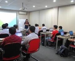 """Robusta khai giảng khóa """"Triển khai, quản trị hạ tầng ảo hóa VMware vSphere"""" bản cập nhật [v6.7]"""