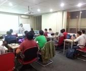 """Robusta khai giảng khóa đào tạo """"Triển khai, Quản trị hạ tầng ảo hóa VMware vSphere 6.7"""""""
