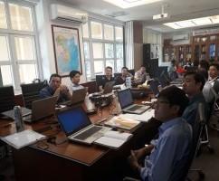 """Robusta phối hợp cùng Viện Pasteur TPHCM tổ chức khóa """"Quản trị hệ thống Linux và Window Server"""""""