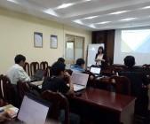 """Robusta khai giảng khóa đào tạo """"Chẩn đoán và khắc phục lỗi VMware vSphere [v6.5]"""""""
