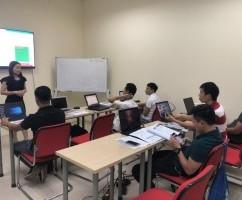 """Robusta Hà Nội khai giảng khóa """"Triển khai, quản trị hạ tầng ảo hoá VMware vSphere 6.5"""""""