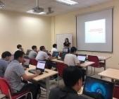 """Robusta Hà Nội khai giảng khóa đào tạo """"Computer Hacking Forensic Investigator v9 - CHFI v9"""""""