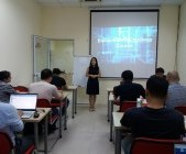 """Robusta phối hợp cùng đơn vị Viễn thông tổ chức khóa đào tạo """"Công nghệ Blockchain"""""""