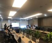 Robusta phối hợp cùng đơn vị Viễn thông tổ chức khóa đào tạo Red Hat ủy quyền