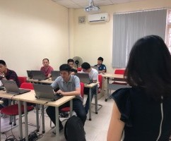 """Robusta Hà Nội khai giảng khóa đào tạo """"Certified Ethical Hacker version 10 (CEH v10)"""""""