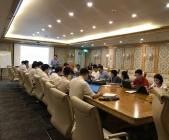 Robusta phối hợp cùng Công ty Du lịch tổ chức khóa đào tạo ITIL v3 2011 Foundation