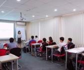 Robusta tổ chức khóa đào tạo ITIL v3 2011 Foundation