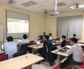 """Robusta Hà Nội khai giảng khóa đào tạo """"Chẩn đoán và khắc phục lỗi VMware vSphere [v6.7]"""""""