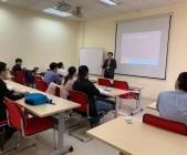 Robusta Hà Nội khai giảng khóa ITIL v3 Foundation