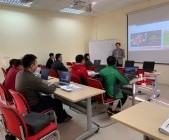 Robusta hân hoan đồng khai giảng 03 lớp Công nghệ thông tin tại Hà Nội và Hồ Chí Minh
