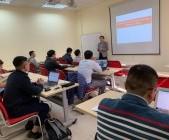 """Robusta Hà Nội khai giảng khóa đào tạo """"Certified Information Systems Security Professional"""""""