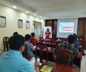 "Robusta khai giảng khóa ""Information Technology Infrastructure Library (ITIL) v4 Foundation"""