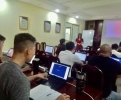 """Robusta khai giảng khóa đào tạo: """"Certified Ethical Hacker version 10 (CEH v10)"""""""