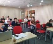 Chào đón tháng 8, Robusta khai giảng đồng loạt 03 khóa đào tạo tại TPHCM