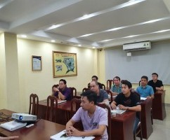 "Robusta triển khai khóa ""Information Technology Infrastructure Library (ITIL) v4 Foundation"""
