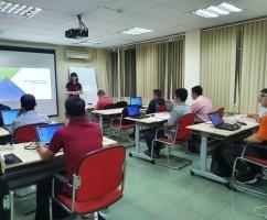 """Robusta khai giảng khóa """"Triển khai, quản trị hạ tầng ảo hoá VMware vSphere [v7.x]"""""""
