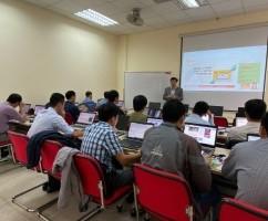 """Robusta triển khai khóa """"Đánh giá bảo mật ứng dụng Web theo tiêu chuẩn OWASP"""" tại Hà Nội"""