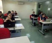 """Robusta khai giảng khóa đào tạo """"MCSA cấp tốc"""""""