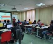 """Robusta khai giảng khóa """"Triển khai, quản trị hạ tầng ảo hóa VMware vSphere [v6.7]"""""""